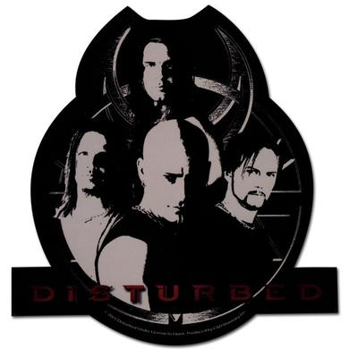 Disturbed Fantastic Sticker