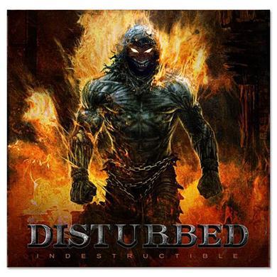 Disturbed - Indestructible CD