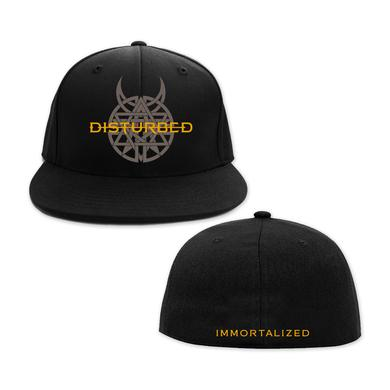 Disturbed New Omni Hat