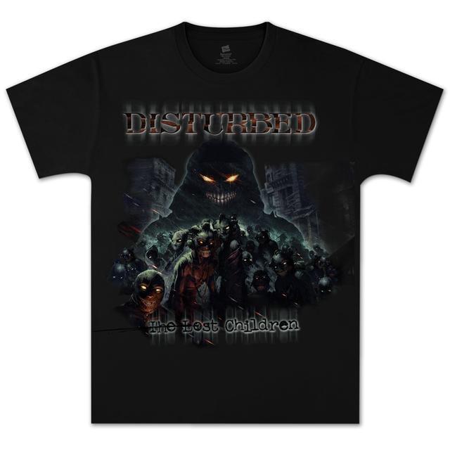 Disturbed Big Brother T-Shirt