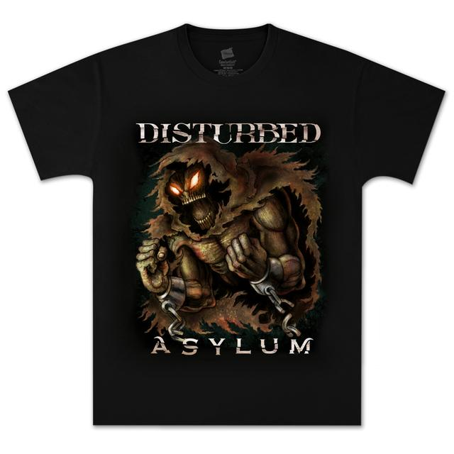 Disturbed Break Free T-Shirt