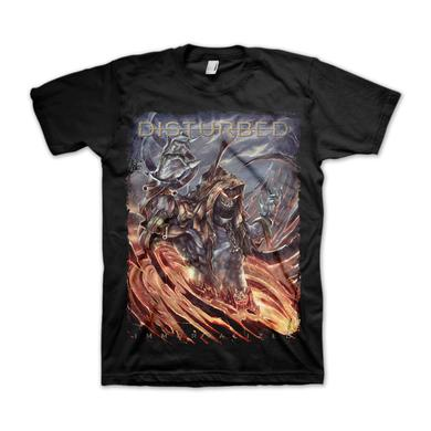 Disturbed Get Even T-Shirt