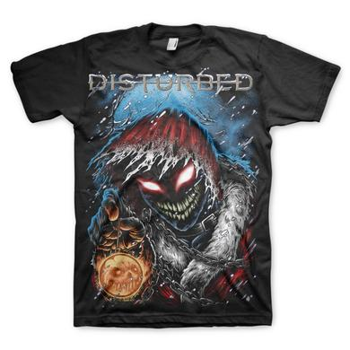 Disturbed Stole Christmas T-Shirt
