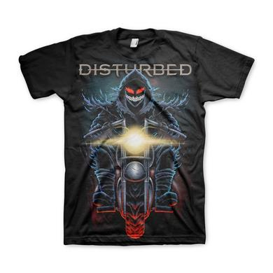 Disturbed Joy Ride T-Shirt