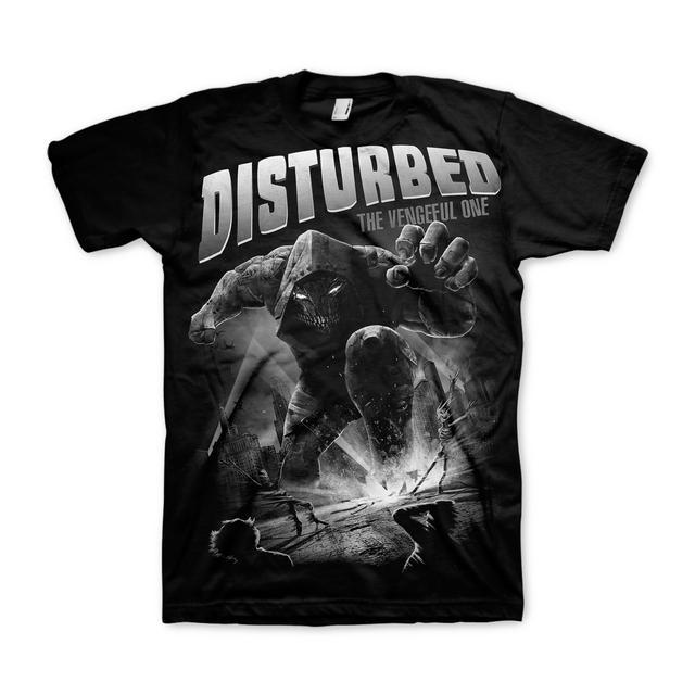 Disturbed Revengeful T-Shirt