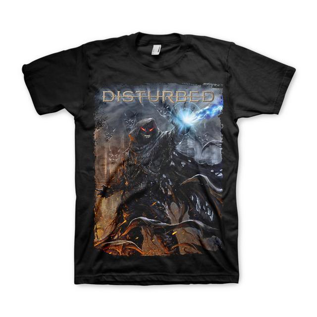 Disturbed Dark Messiah T-Shirt