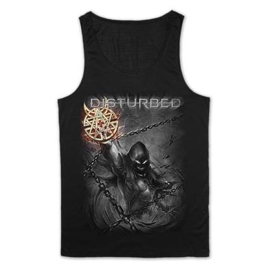 Disturbed Vortex Men's Tank
