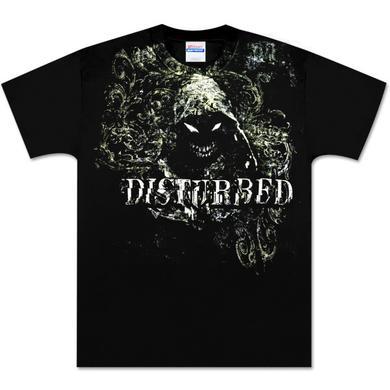 Disturbed Sick Flourish T-Shirt