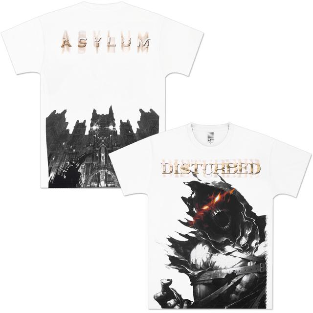 Disturbed Daylight T-Shirt