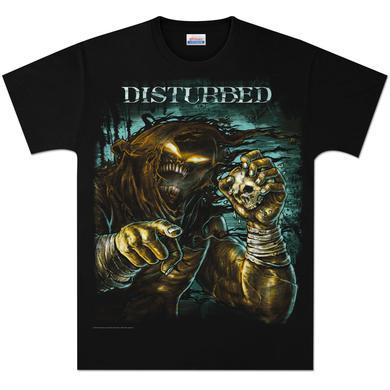 Disturbed Skull Crusher T-Shirt