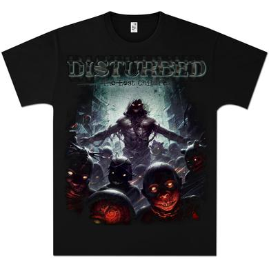 Disturbed Lost Children T-Shirt