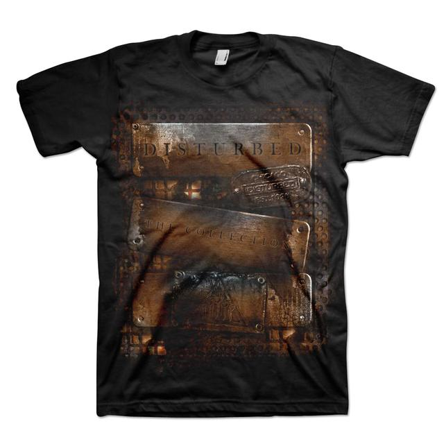 Disturbed Rusted T-Shirt