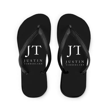 Justin Timberlake JT Classic Flip Flops