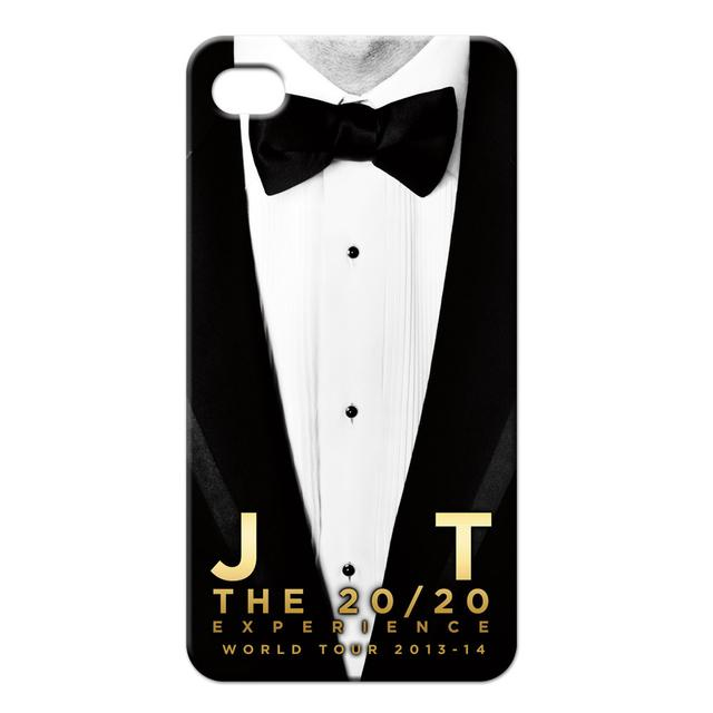 Justin Timberlake Suit Tied Collector's iPhone Case 5