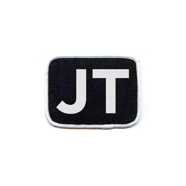 Justin Timberlake JT Patch