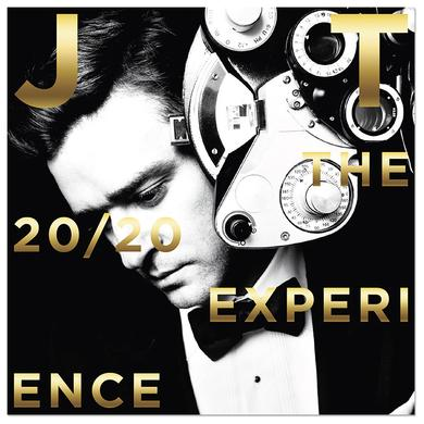 Justin Timberlake The 20/20 Experience Vinyl 2 of 2