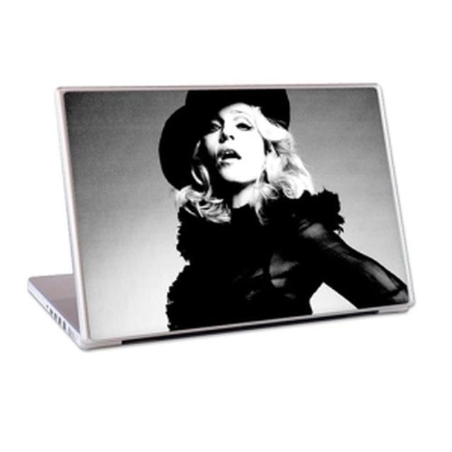"""Madonna Vogue 13"""""""" Lap Top Skin"""
