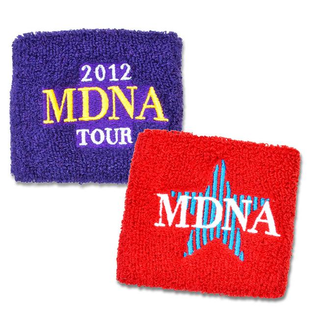 Madonna MDNA Wristbands