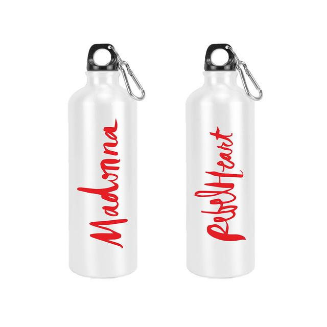 Madonna Rebel Heart Water bottle