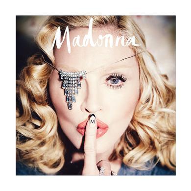 Madonna Official 2016 Calendar