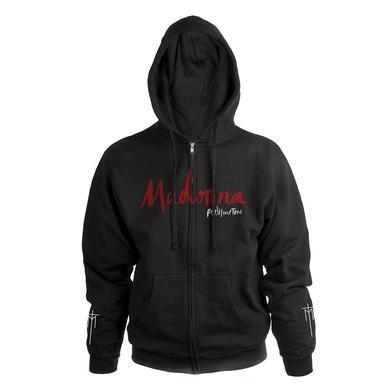 Madonna Rebel Heart Tour Hoody