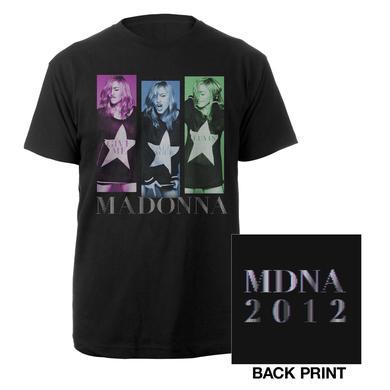 Madonna GMAYL Single Tee