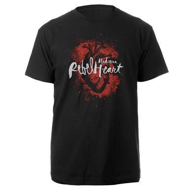 Madonna #RebelHeart Shirt