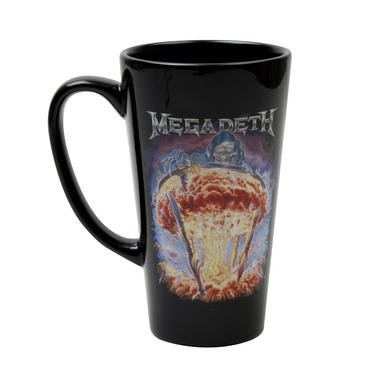 Megadeth Exclusive - Countdown To Extinction Mug