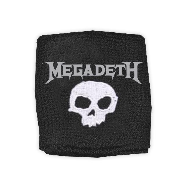 Megadeth Wristband