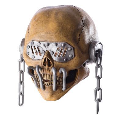 Megadeth Vic Latex Mask