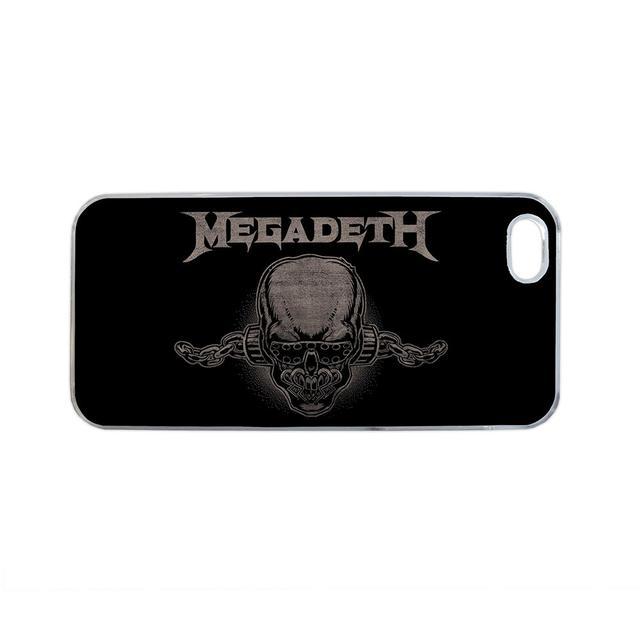 Megadeth iPhone 6 Case