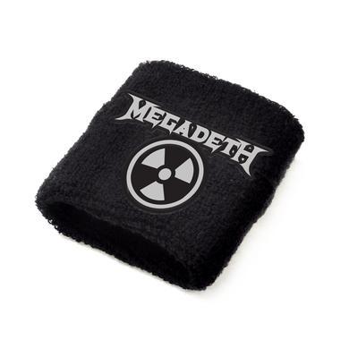 Megadeth Wrist Band