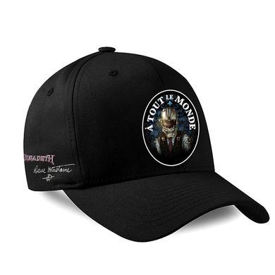 Megadeth A Tout Le Monde Hat
