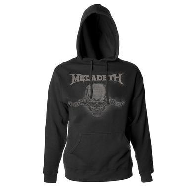 Megadeth Vic Pullover Hoodie