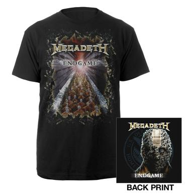 Megadeth Endgame T-Shirt