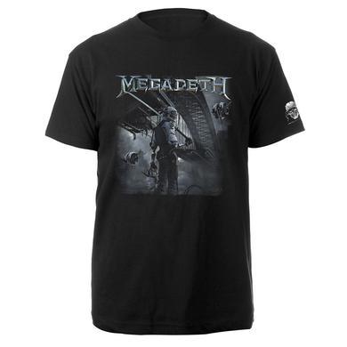Megadeth Dystopia Tee