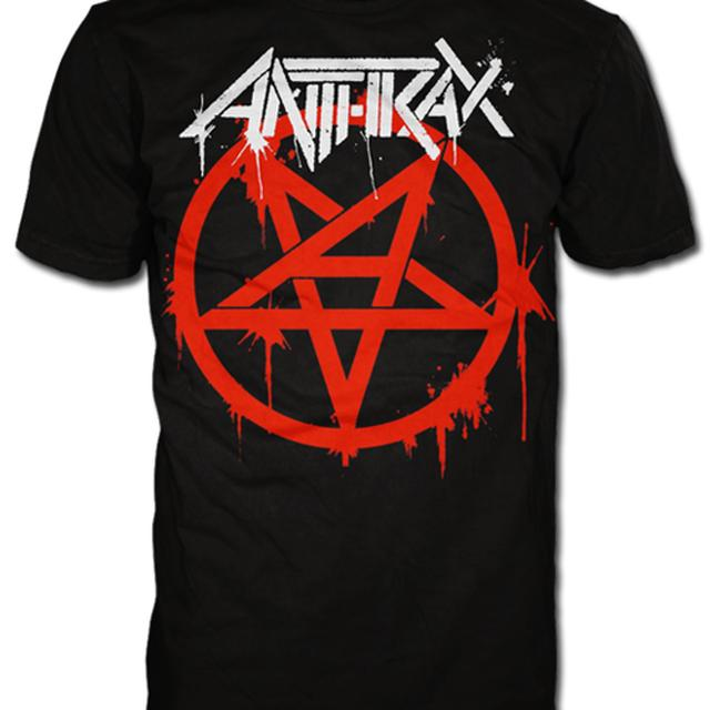 Anthrax PENTATHRAX TEE