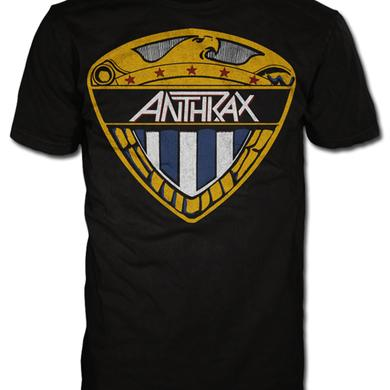 Anthrax EAGLE SHIELD TEE