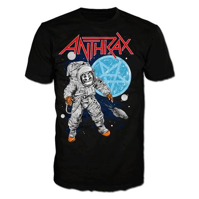 Anthrax AstroNOT Tee