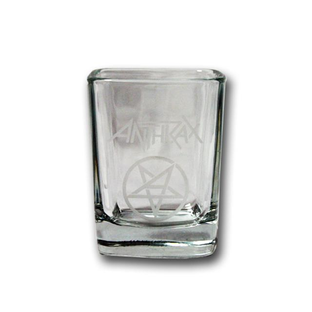 Anthrax SHOT GLASS