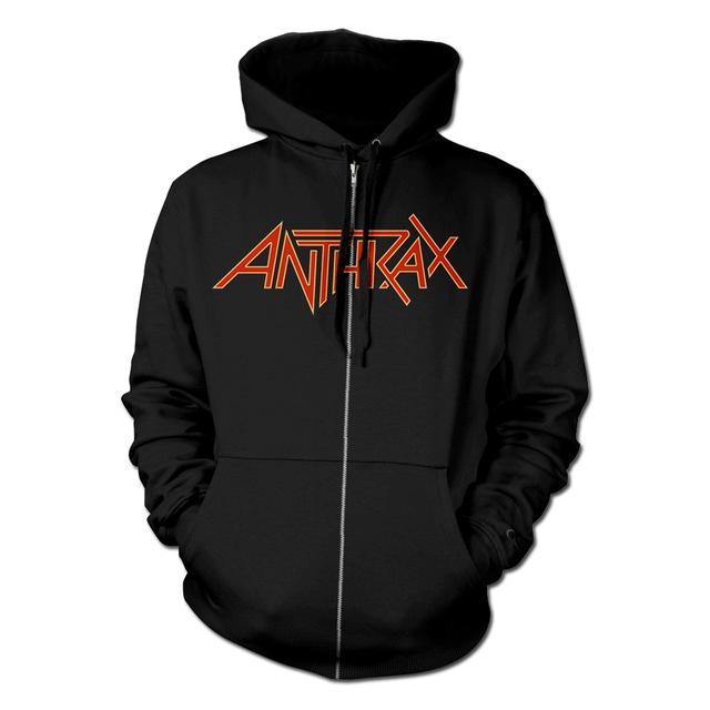 Anthrax DEVIL HOODIE