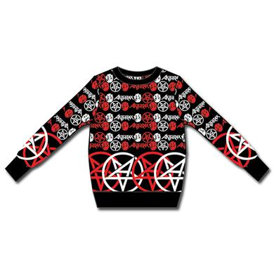 Anthrax NOTMAN PENTATHRAX SWEATER