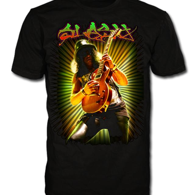 Slash STAGE SILHOUETTE TEE