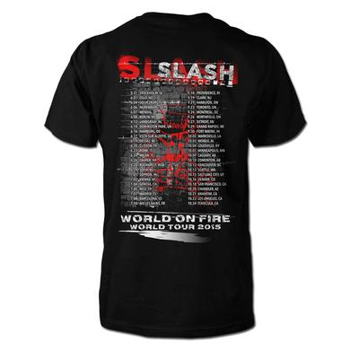 Slash Alley Tee