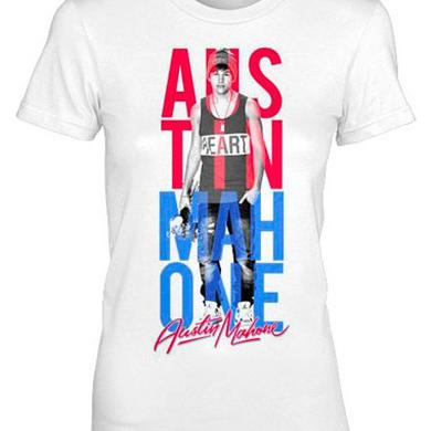 Austin Mahone AUSTIN TOWER TEE