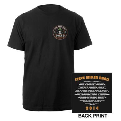 Steve Miller Band Joker Event Tee