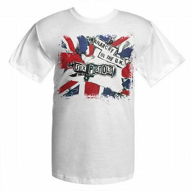 Sex Pistols Anarchy Tee