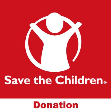 Enrique Iglesias Save the Children Donation