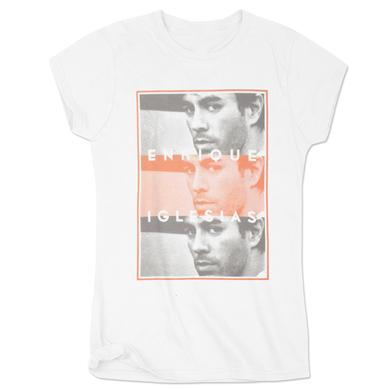 Enrique Iglesias Women's T Shirt
