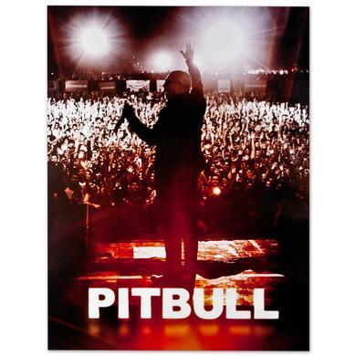 PITBULL Poster